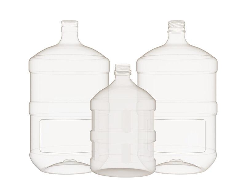 20 litre bottles
