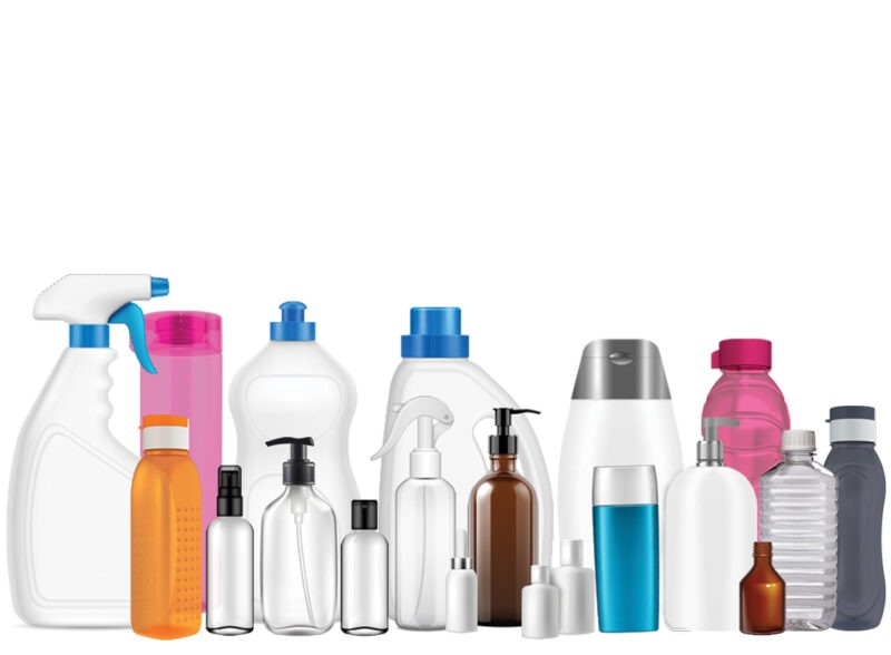 bottles main categories