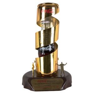 Supplier Performance Gold Award 2011