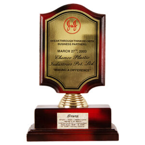 Suyog Award 2003